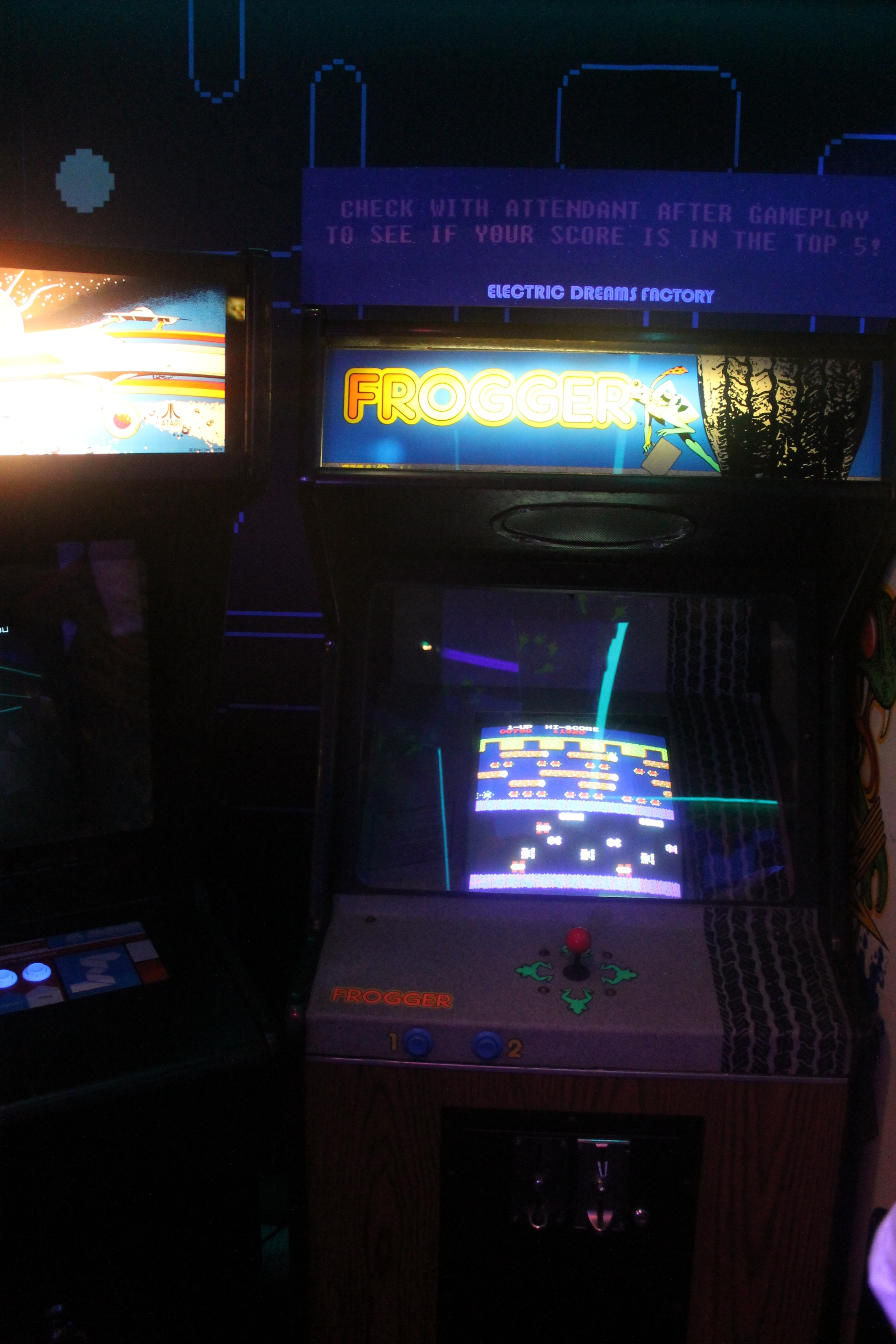 san diego Archives - The Arcade Heroes