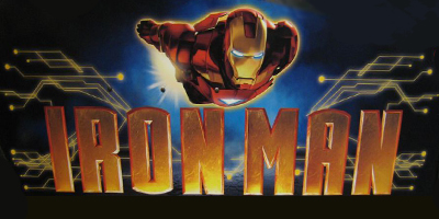 Iron man Pinball add on main link